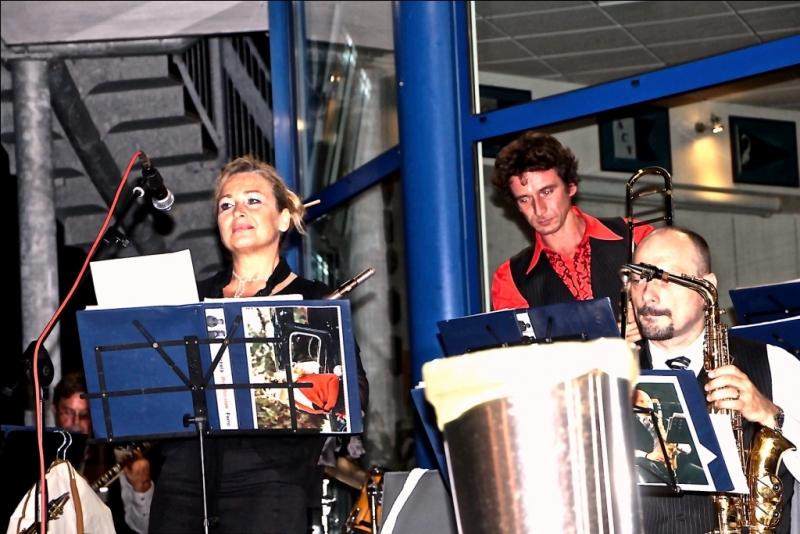 Miki, Kappel e Paolo