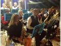 sezione sax