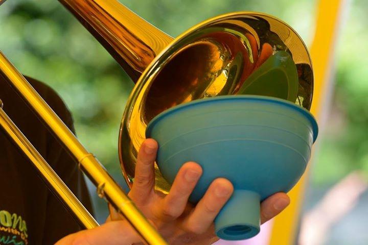 wa-wa con trombone