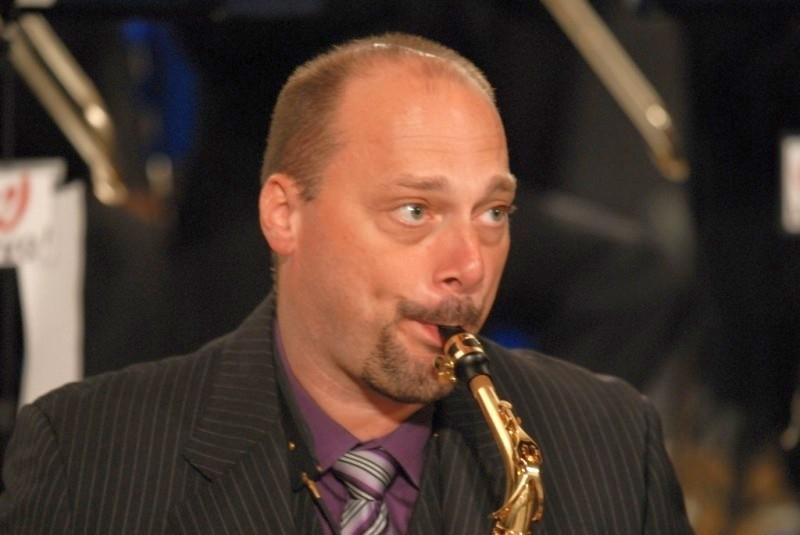 Paolo (sax contralto)
