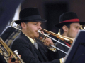 Federico e Michele ai tromboni