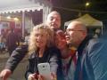 Miki, Emi, Paolo e Sissi