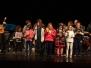 Il mistero di White Christmas - A Scuola con l'orchestra