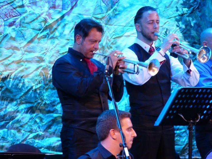 Davide Ghidoni, Luigi e Giovanni