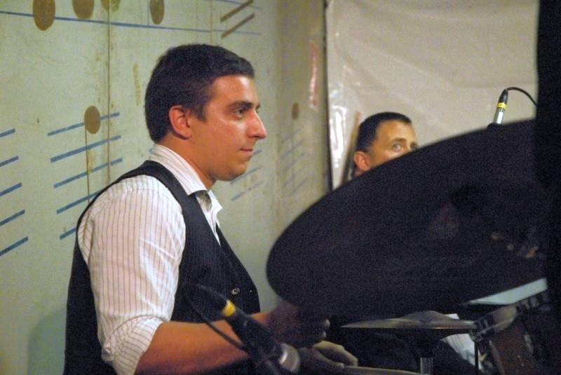 Giovanni (batteria)