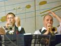 Luigi e Fabrizio (trombe)